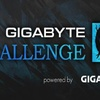 GIGABYTE Challenge #1