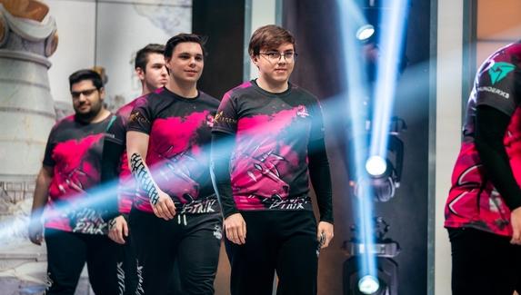 Матч Unicorns of Love против V3 установил рекорд по количеству зрителей на русскоязычной трансляции Worlds 2020