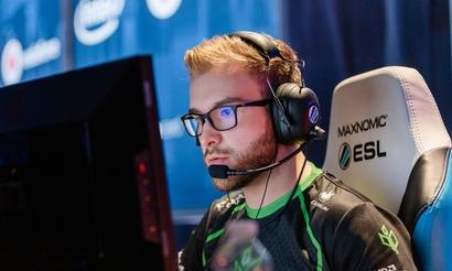Sprout сыграет на Copenhagen Games 2019 по CS:GO
