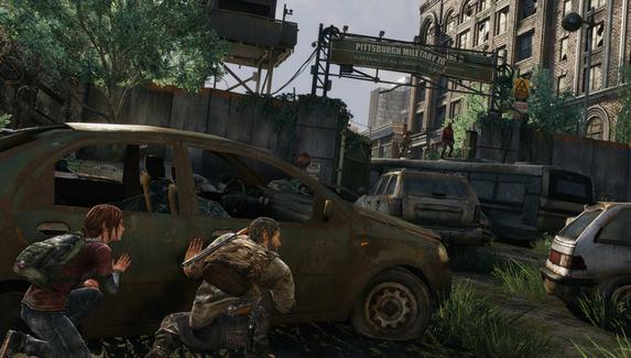 В PS Store появились скидки на The Last of Us и Yakuza Kiwami