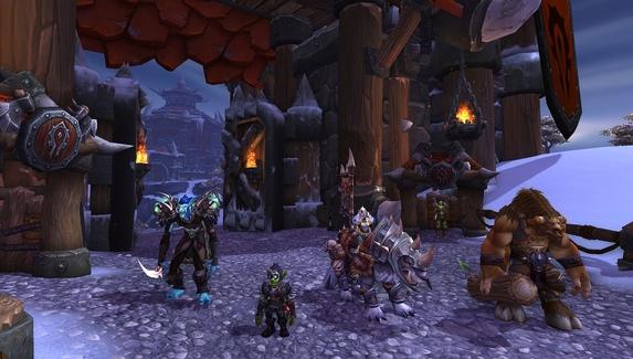 Опытные игроки в World of Warcraft смогут стать менторами для новичков в Азероте