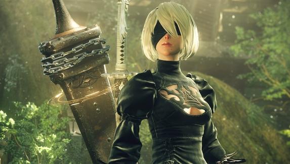 Одним из гостевых персонажей в Tekken 7 могла стать 2B из NieR: Automata