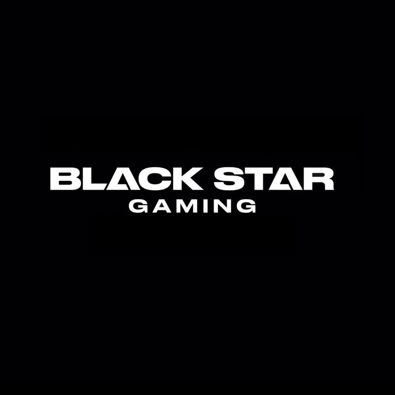 Давид Казарян и Борис Нзале, Black Star Gaming