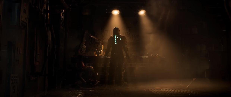 Крик в космосе, который все услышали: почему ремейк Dead Space — действительно важное событие