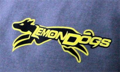 Новая пятёрка Lemondogs готова к бою