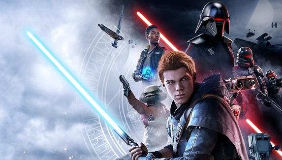 Авторы Star Wars Jedi: Fallen Order улучшили производительность на PS5 и Xbox Series X/S