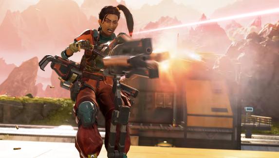 Новый персонаж, Battle Pass и система крафта — вышел геймплейный трейлер шестого сезона Apex Legends