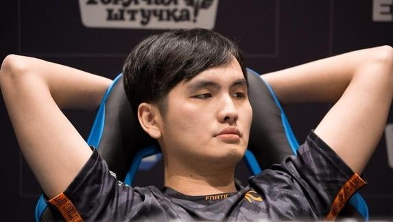 Iceiceice назвал сильнейших игроков Юго-Восточной Азии для каждой позиции