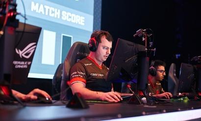 HellRaisers встретятся с G2 Esports в плей-офф PLG Grand Slam