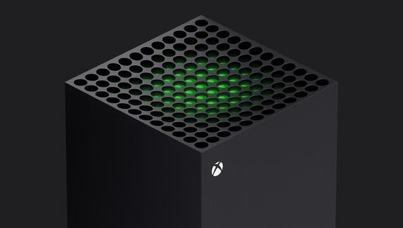 Microsoft добавила на корпус Xbox Series X тактильные индикаторы для слабовидящих