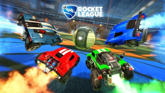 Стала известна возможная дата выхода бесплатной версии Rocket League