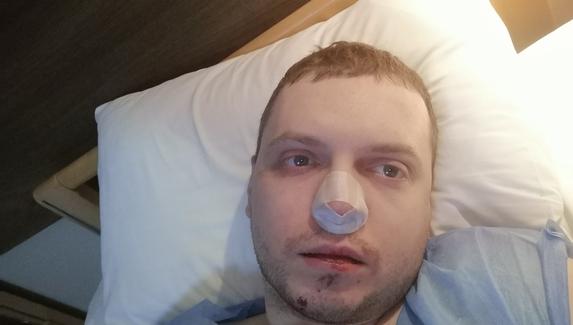 Папич перенёс операцию