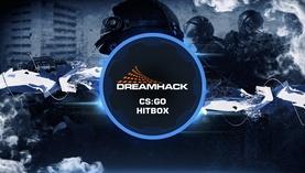 DreamHack CS:GO Hitbox