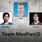 MeePwn'd