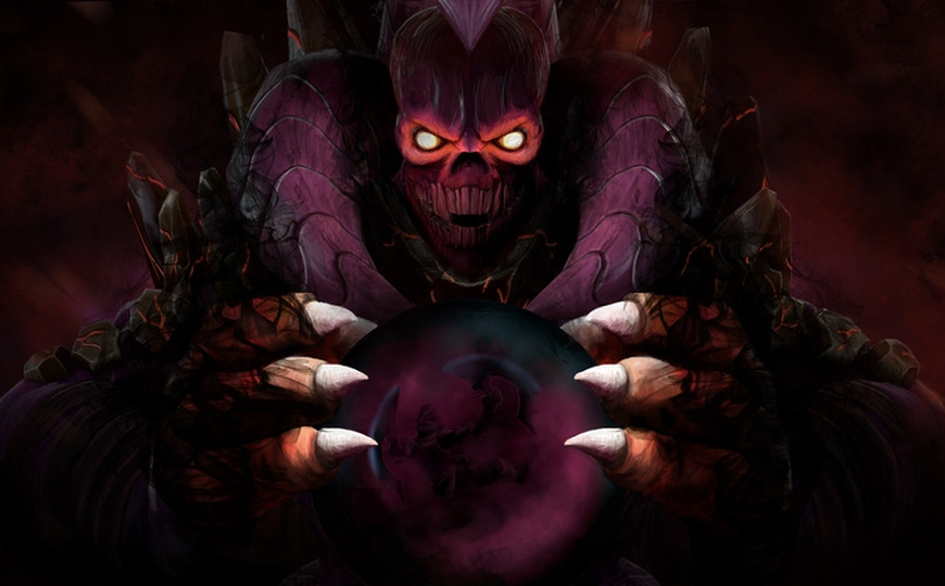 Shadow Demon, шлём привет GOSU.AI