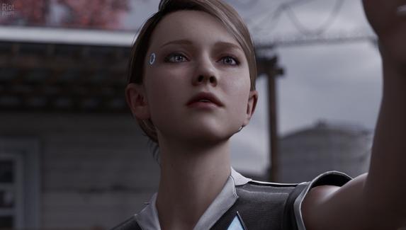 Detroit: Become Human стартовала с пятой строчки в чарте Steam