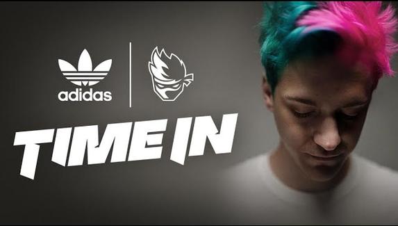 Adidas выпустит линейку одежды совместно с Ninja