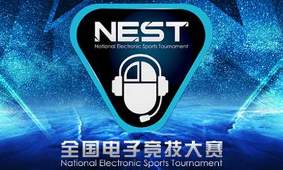 Invictus Gaming победила на National Electronic Sports Tournament 2017
