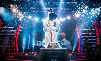 Rogue стал чемпионом мира
