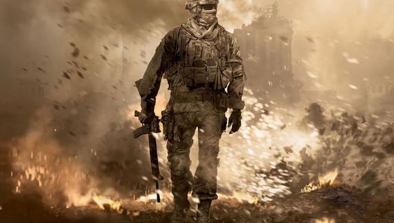 Разработчики CoD: Modern Warfare изменили детали сюжета для игроков из России