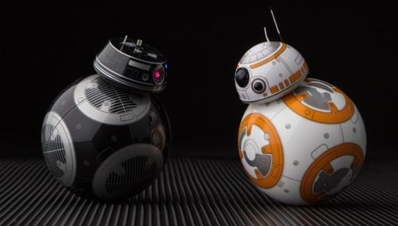 В Star Wars: Battlefront II добавят дроида BB-8 и контент по оригинальной трилогии