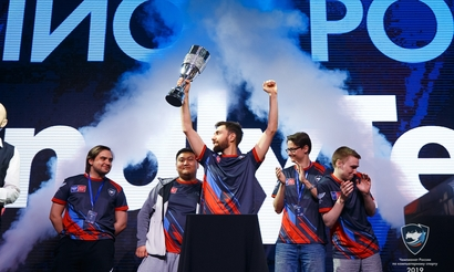 Team Empire заменила тренера по Dota 2