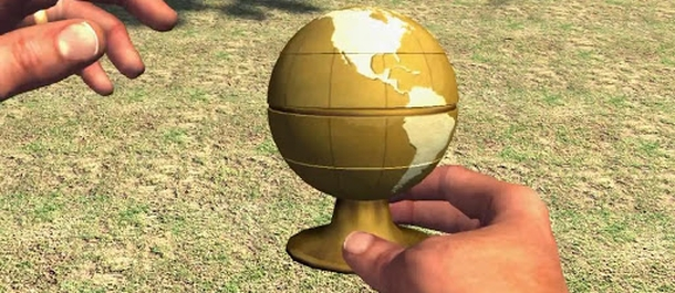 Сколько времени у Папича ушло на решение головоломки с глобусом в L.A. Noire?