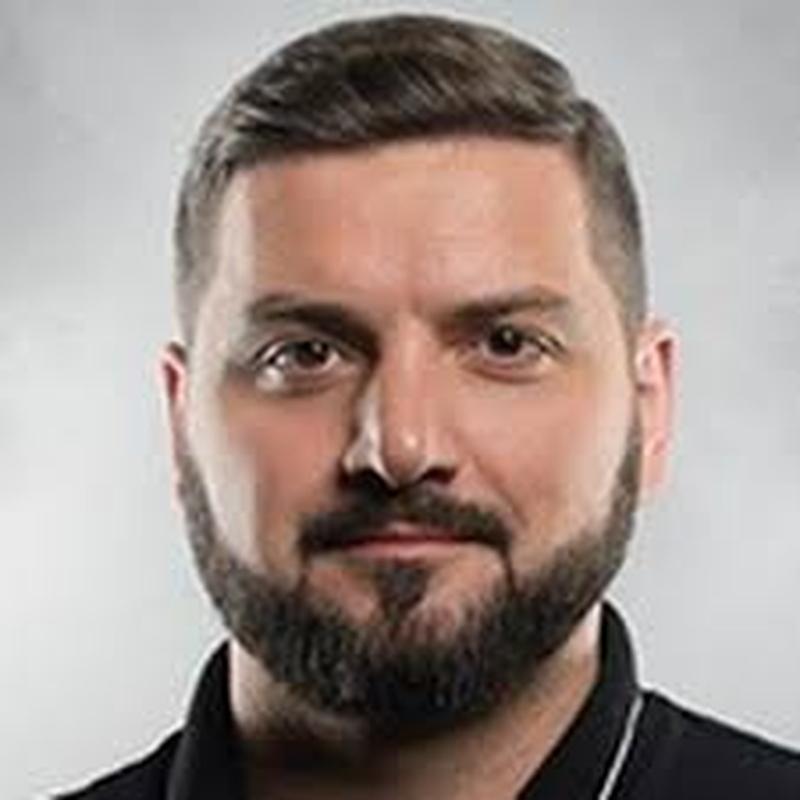Глава Parimatch CIS Дмитрий Сергеев