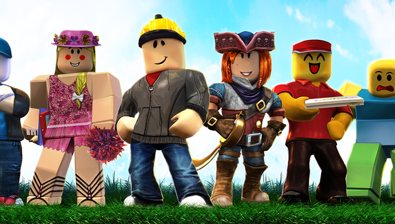 Месячный онлайн Roblox превысил 150 миллионов пользователей — игра снова побила рекорд Minecraft