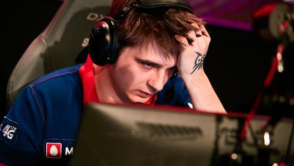 Gambit упустила возможность досрочно выйти в плей-офф квалификации на мейджор