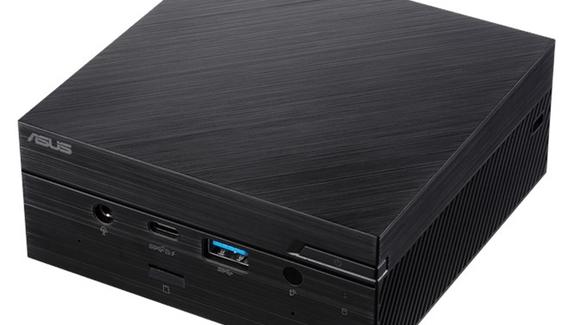 ПК размером с мышку — ASUS представила новый мини-компьютер