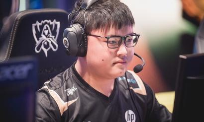 Uzi вошёл в список самых успешных спортсменов Китая