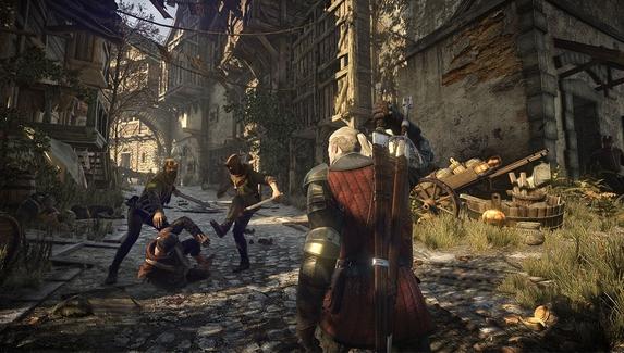 Геймдиректор The Witcher3 покинул CD Projekt RED после обвинений в травле коллег