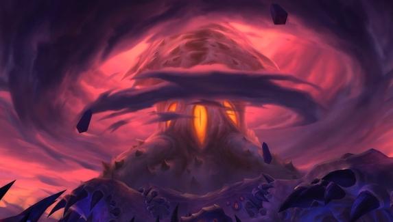 Директор World of Warcraft ответил на критику ролика с убийством Н'Зота