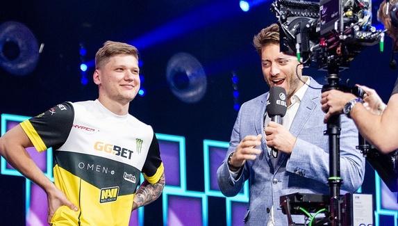 Симпла и Ану номинировали на премию «Игрок года на ПК» от Esports Awards 2018