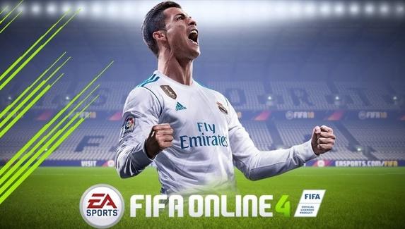 Вышел трейлер FIFA Online 4 на русском языке — релиз состоится весной