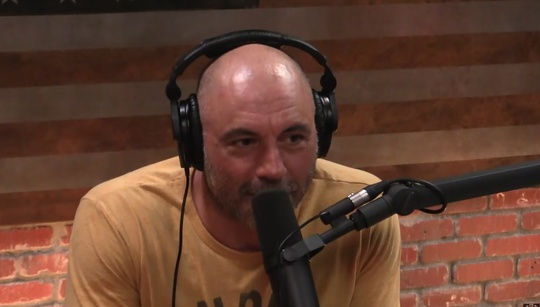 Joe Rogan comments on the possibility of esports in the Olympics