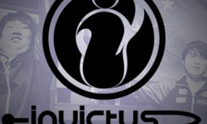 Invictus Gaming нашли себе пятого игрока