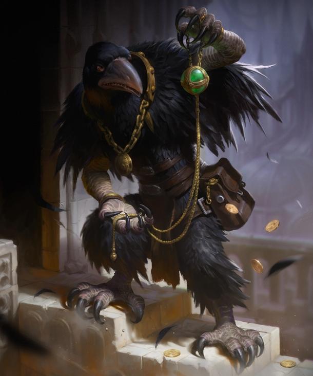 Ravenhook в Artifact