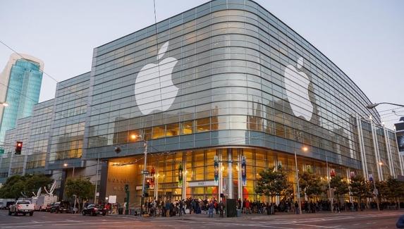 Epic Games подала в суд на Apple в Австралии
