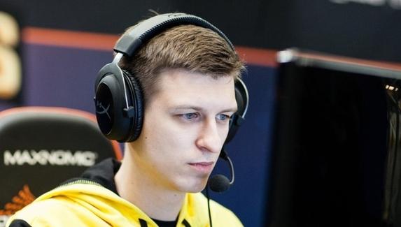 Team Ukraine покинула WESG 2018 по CS:GO