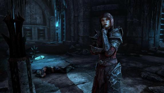 The Elder Scrolls Online стала временно бесплатной