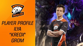 "Kreox: ""We'll demonstrate what we're capable of"""