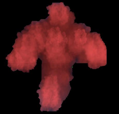 Бог Ветра Кукулькан