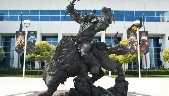Сотрудники Blizzard раскритиковали компанию за нарушение собственных ценностей