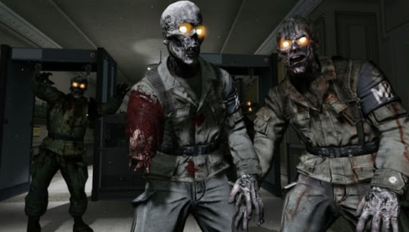 Activision показала тизер зомби-режима в Call of Duty: Black Ops Cold War