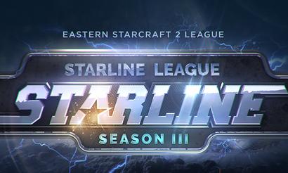 Kas, Bly и Strange сыграют на StarLine League: Season 3