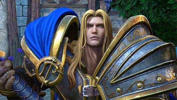 В Китае проведут серию турниров по Warcraft III с призовым фондом $700 тыс.