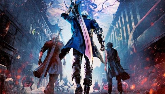 В PS Store стартовала новая распродажа со скидками на Devil May Cry 5 и Assassin's Creed Origins