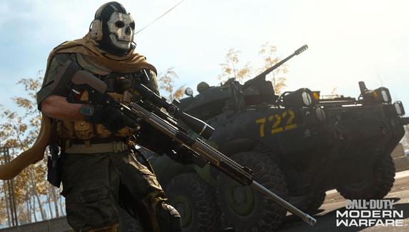 350 тыс. игроков в Call of Duty были забанены за расистские ники и токсичность